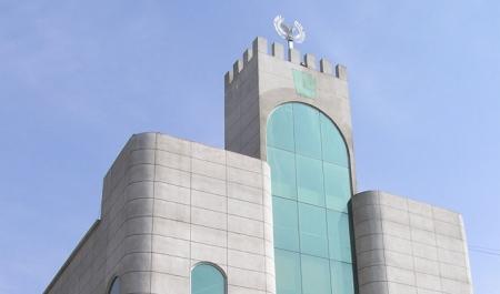 진해교회 – 활짝 핀 벚꽃보다도 아름다운 보석들