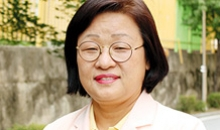 사단법인 대한영양사협회 대전·충남·세종영양사회장