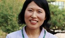 상일 초등학교 이애경 영양교사