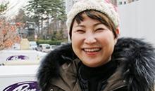 다이어트 후유증에 도움, 서울 대방동 박은경 고객