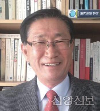 장건 (사)한국할랄산업연구원장