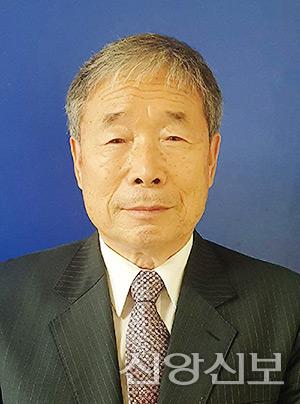 동인천교회의 임찬섭 승사