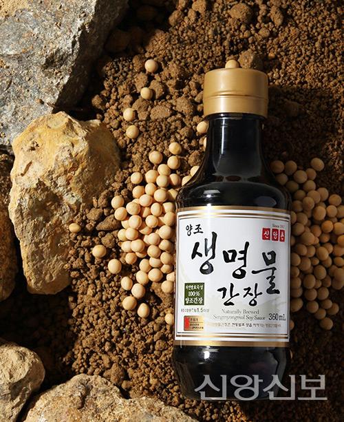 생명물식품 KS인증획득