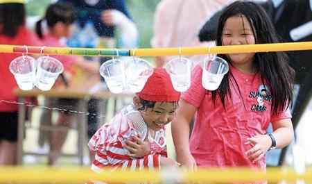 천부교회 SUMMER CAMP 여름을 부탁해 (4)