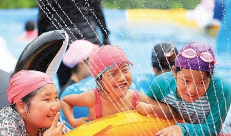 천부교회 SUMMER CAMP 여름을 부탁해 (2)