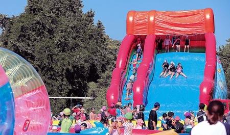 천부교회 SUMMER CAMP 여름을 부탁해 (5)