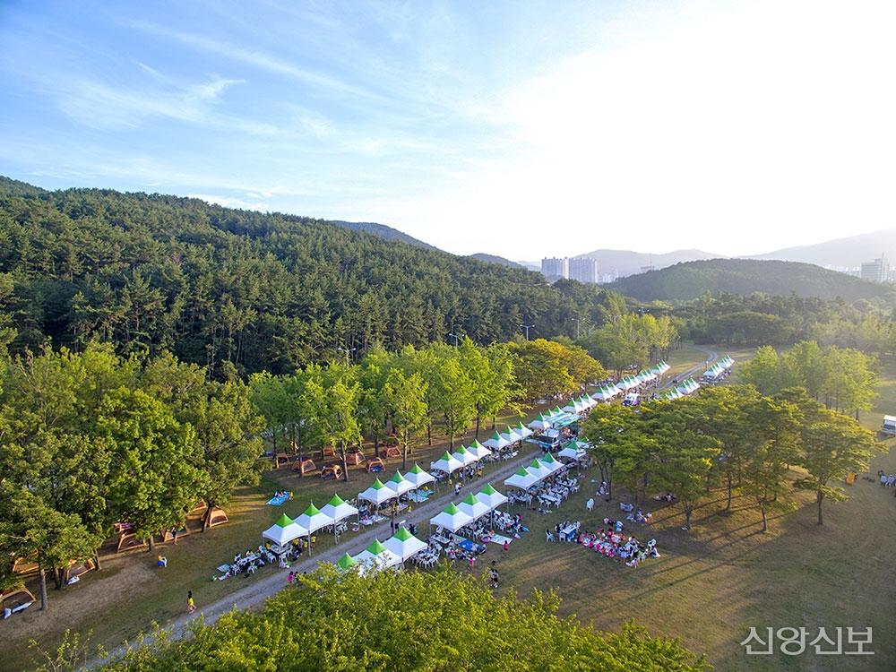 2018 여학생 신앙촌여름캠프