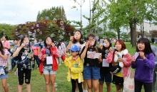 신앙촌 가을축제(2)