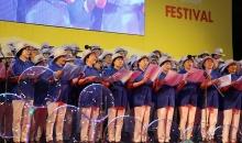 신앙촌 가을축제(3)
