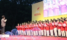 신앙촌 가을축제(7)