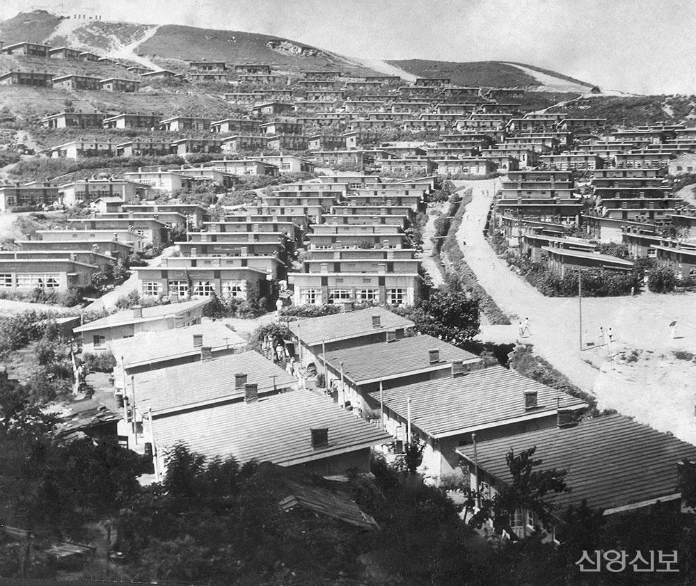 은혜의 마을 신앙촌
