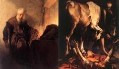 바울의 죄상을 밝히신 하나님