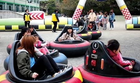 2019 신앙촌 봄꽃축제(2)