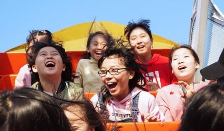 2019 신앙촌 봄꽃축제(6)