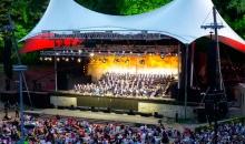 세계적인 오케스트라 <베를린 필하모닉>