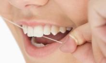 당신이 치실을 꼭 사용해야 하는 이유