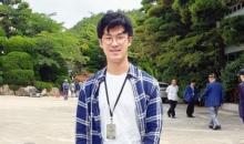 한국에 있는 동안 교회 활동 기쁘고 감사해