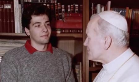 교황이 지배하는 도시, 영토 강탈로 시작해 완전 범죄로 이어지다