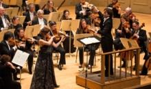 21세기 바이올린의 여제 '힐러리 한'