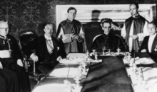 로마 교황청의 신묘한 경제 능력, 가톨릭의 특출한 수입 창출과 위기 관리