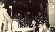 첫 번째 천부교회, 첫 번째 대규모 합창…천부교 역사 속의 특별한 12월