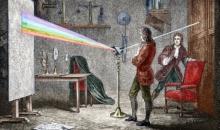 위기를 기회로 만든 천재 물리학자 뉴턴