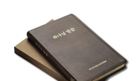 성경의 주인공은 감람나무 하나님