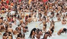 세계 종교탐구 <1> 종교가 가르친 것들…물과 불이 가진 의미에 대하여
