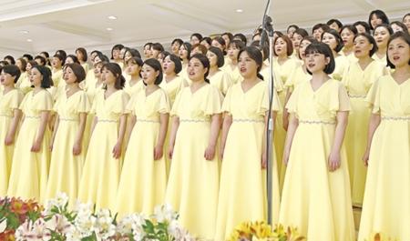 제41회 이슬성신절 (2)