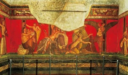 세계 종교 탐구 <3> 종교적 의식(儀式)은 어디서 시작되었는가?