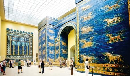 세계 종교 탐구 <7> 바빌론과 성경에 대하여