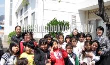 삼천포교회 – 학생회