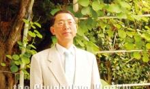 기장신앙촌 나수환 권사