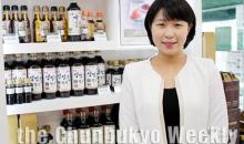 박영혜 사장 (신앙촌상회 화곡점)