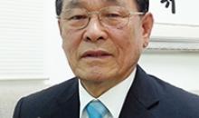 서대문교회 진 영 섭 관장(중부지역 총무)